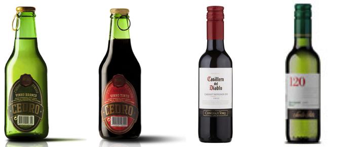 vinho garrafa 187ml_vinhobasico