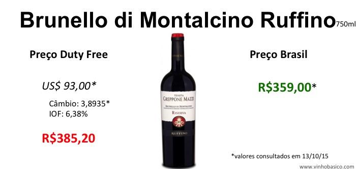 Brunello Montalcino vinhobasico