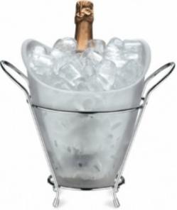 clean3 champanheira vinhobasico