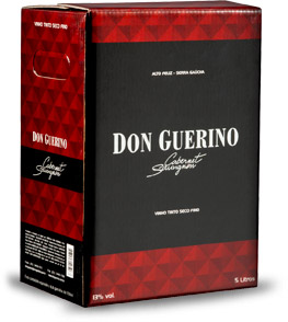bag in box don guerino vinhobasico