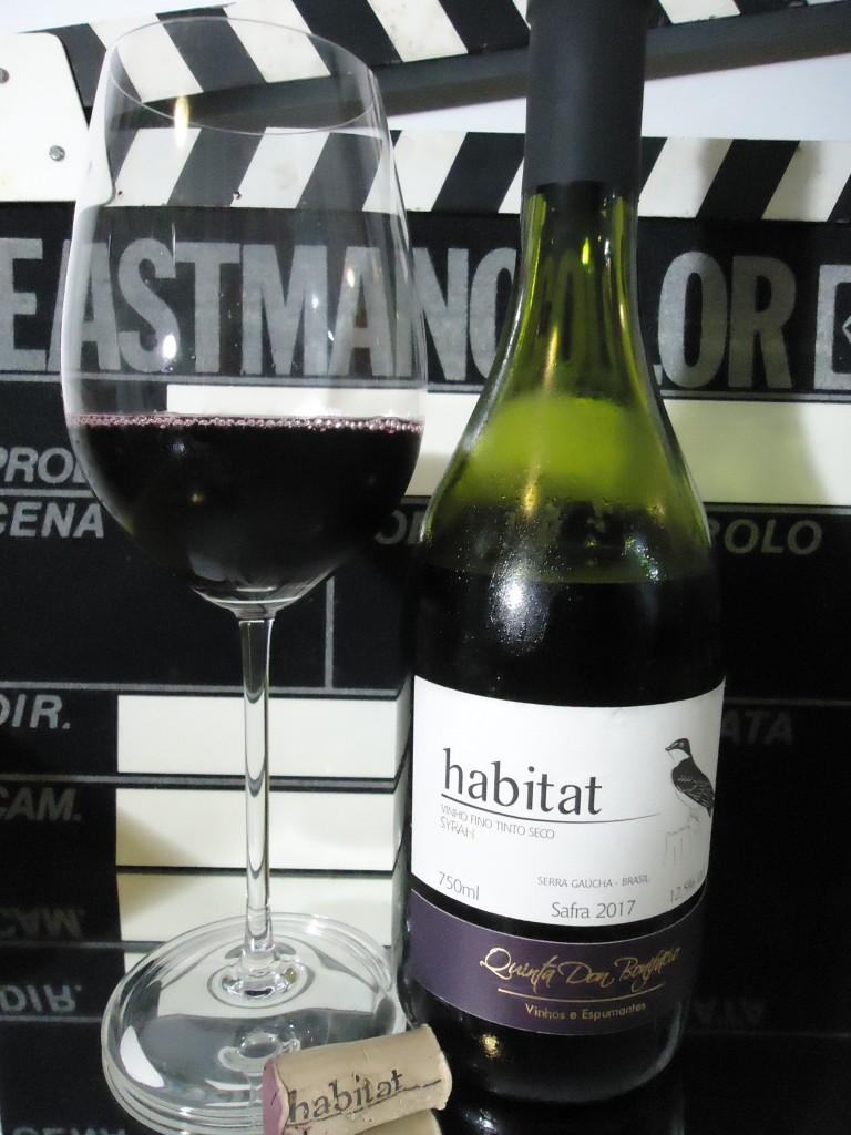 vinho habitat syrah vinhobasico