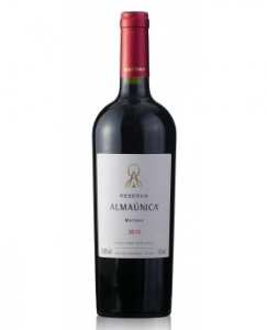 Alma Unica Malbec vinhobasico