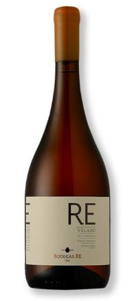 Re velado pinot noir branco vinhobasico