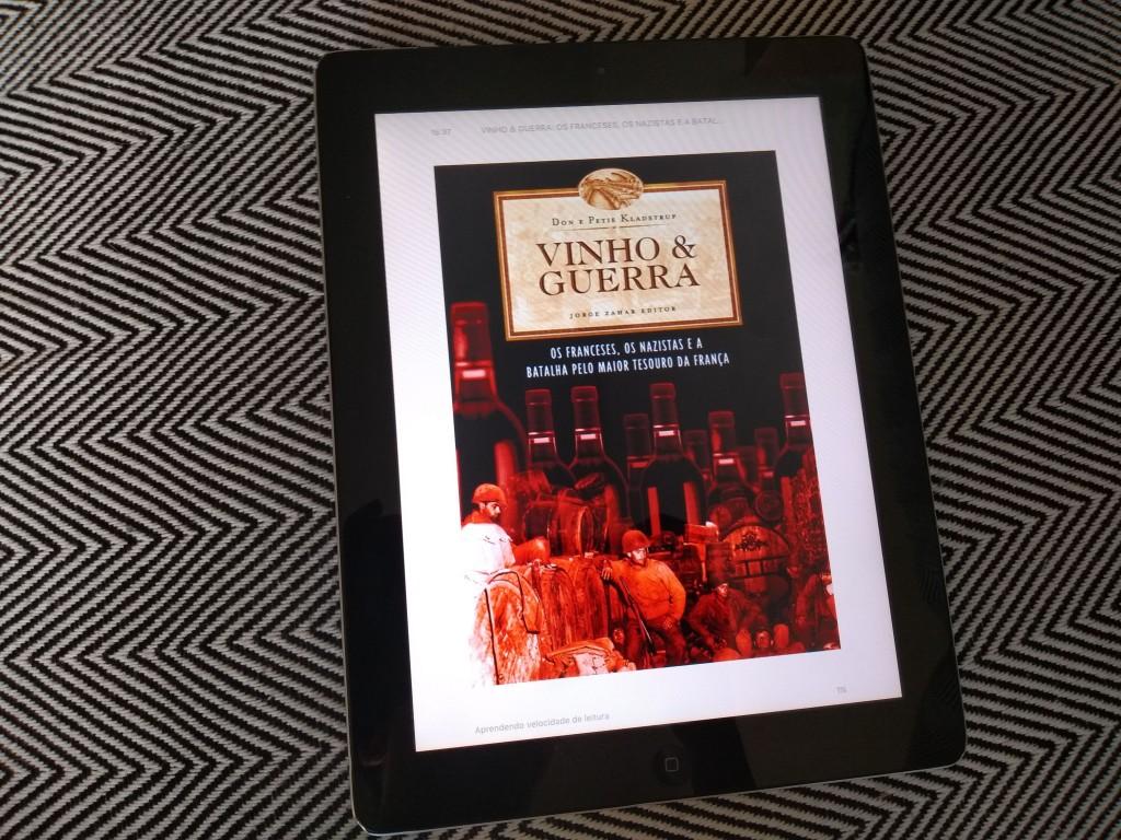 livro sobre vinho gratuito kindle unlimited iOS vinhobasico