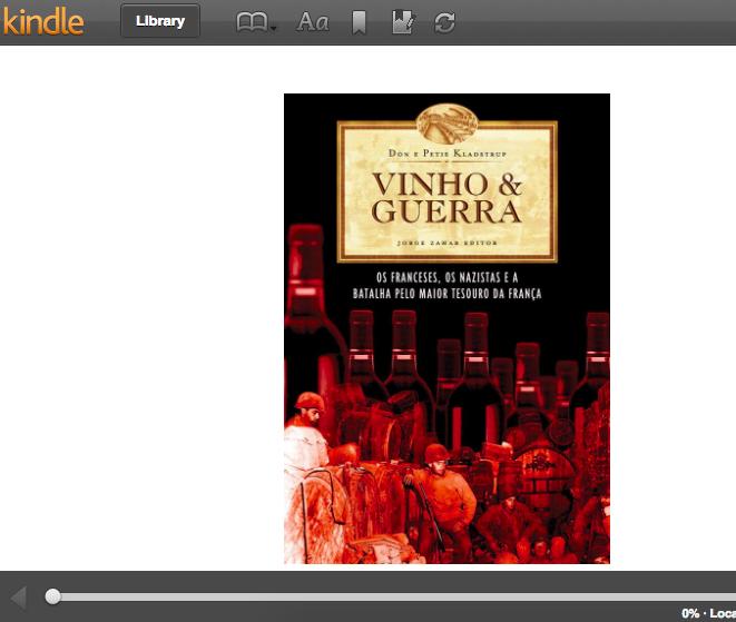 livro sobre vinho gratuito kindle unlimited navegador vinhobasico