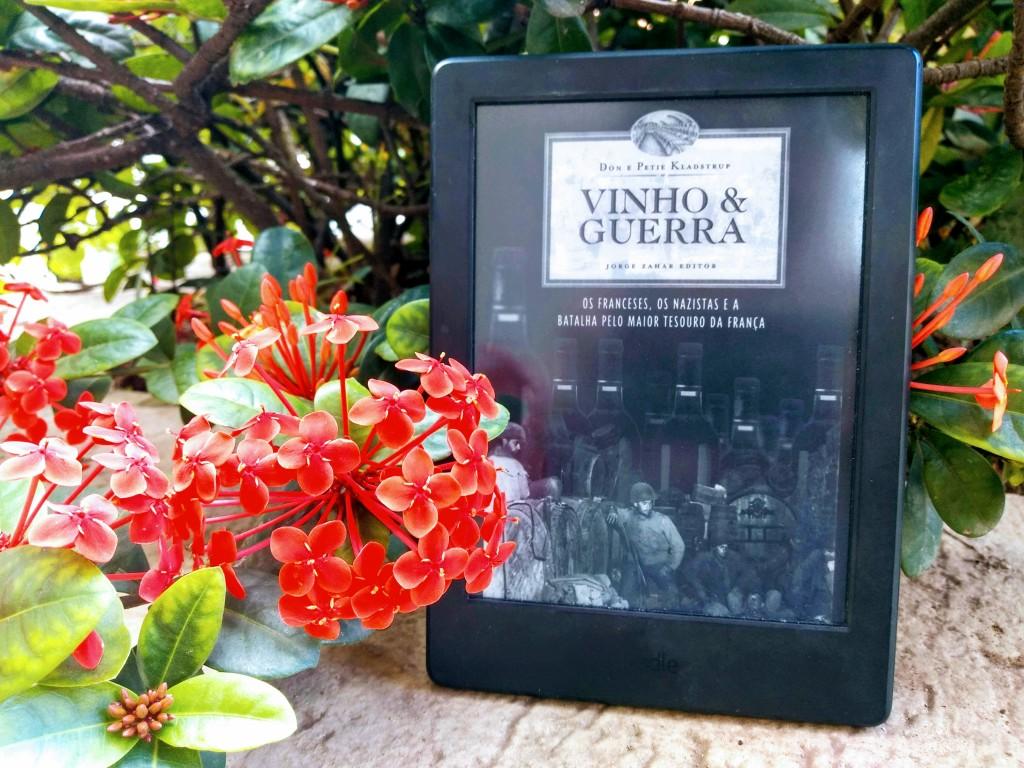 livro sobre vinho gratuito kindle unlimited vinhobasico